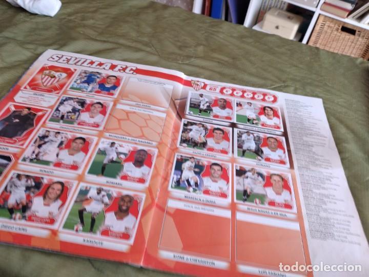 Coleccionismo deportivo: M-33 ALBUM DE FUTBOL ESTE PANINI LIGA 2008 2009 08 09 VER FOTOS PARA ESTADO Y CROMOS INCLUYE MESSI - Foto 24 - 253813095