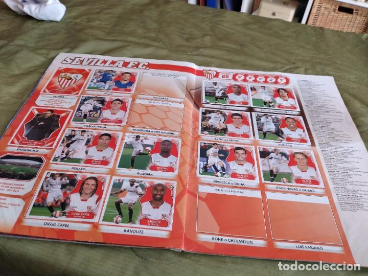 Coleccionismo deportivo: M-33 ALBUM DE FUTBOL ESTE PANINI LIGA 2008 2009 08 09 VER FOTOS PARA ESTADO Y CROMOS INCLUYE MESSI - Foto 25 - 253813095
