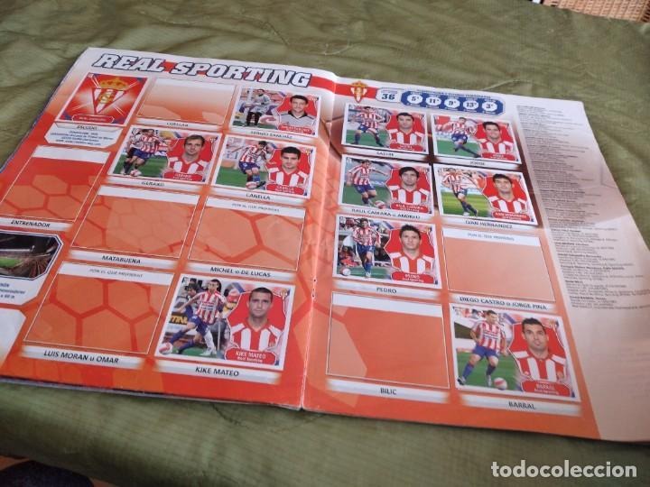 Coleccionismo deportivo: M-33 ALBUM DE FUTBOL ESTE PANINI LIGA 2008 2009 08 09 VER FOTOS PARA ESTADO Y CROMOS INCLUYE MESSI - Foto 26 - 253813095