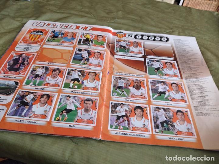 Coleccionismo deportivo: M-33 ALBUM DE FUTBOL ESTE PANINI LIGA 2008 2009 08 09 VER FOTOS PARA ESTADO Y CROMOS INCLUYE MESSI - Foto 27 - 253813095
