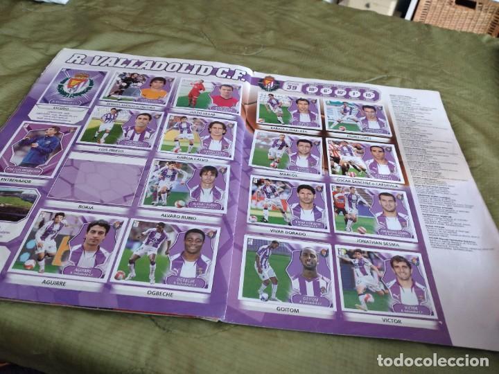 Coleccionismo deportivo: M-33 ALBUM DE FUTBOL ESTE PANINI LIGA 2008 2009 08 09 VER FOTOS PARA ESTADO Y CROMOS INCLUYE MESSI - Foto 28 - 253813095