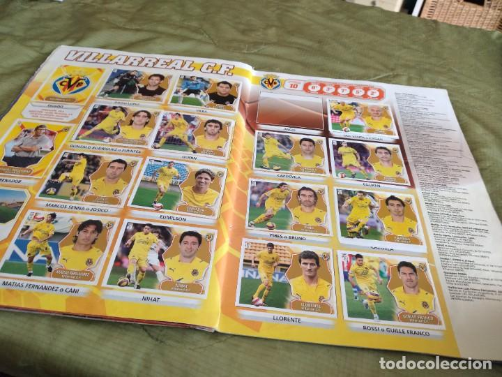 Coleccionismo deportivo: M-33 ALBUM DE FUTBOL ESTE PANINI LIGA 2008 2009 08 09 VER FOTOS PARA ESTADO Y CROMOS INCLUYE MESSI - Foto 29 - 253813095