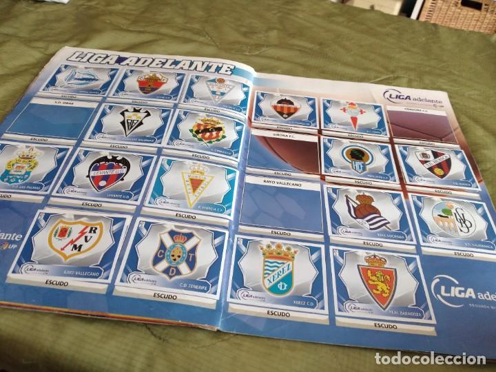 Coleccionismo deportivo: M-33 ALBUM DE FUTBOL ESTE PANINI LIGA 2008 2009 08 09 VER FOTOS PARA ESTADO Y CROMOS INCLUYE MESSI - Foto 30 - 253813095