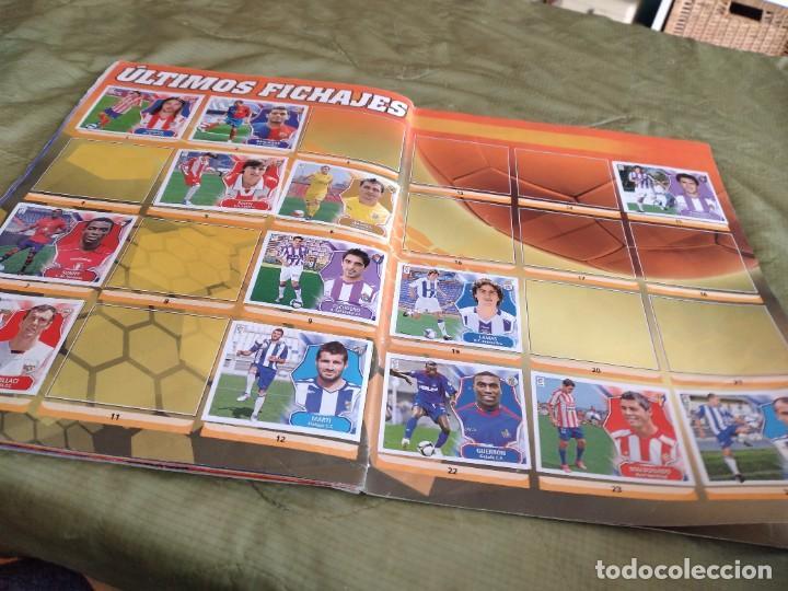 Coleccionismo deportivo: M-33 ALBUM DE FUTBOL ESTE PANINI LIGA 2008 2009 08 09 VER FOTOS PARA ESTADO Y CROMOS INCLUYE MESSI - Foto 31 - 253813095