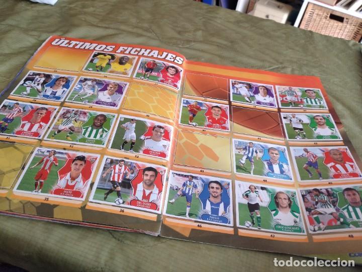 Coleccionismo deportivo: M-33 ALBUM DE FUTBOL ESTE PANINI LIGA 2008 2009 08 09 VER FOTOS PARA ESTADO Y CROMOS INCLUYE MESSI - Foto 32 - 253813095