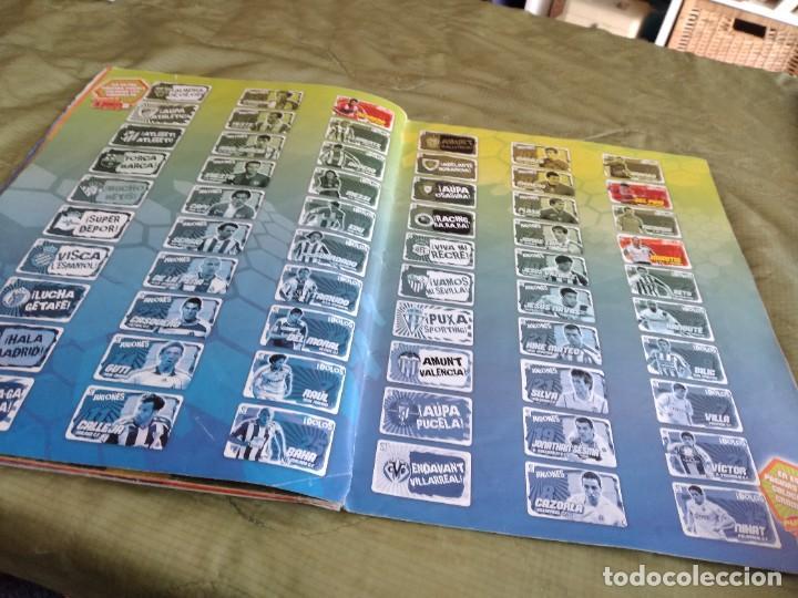 Coleccionismo deportivo: M-33 ALBUM DE FUTBOL ESTE PANINI LIGA 2008 2009 08 09 VER FOTOS PARA ESTADO Y CROMOS INCLUYE MESSI - Foto 34 - 253813095
