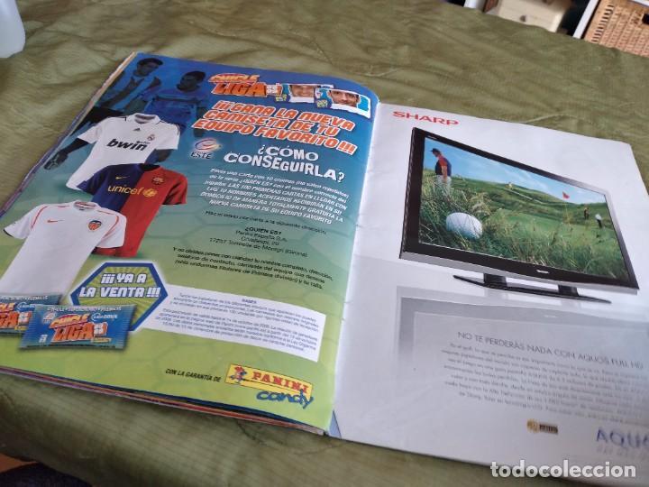 Coleccionismo deportivo: M-33 ALBUM DE FUTBOL ESTE PANINI LIGA 2008 2009 08 09 VER FOTOS PARA ESTADO Y CROMOS INCLUYE MESSI - Foto 35 - 253813095