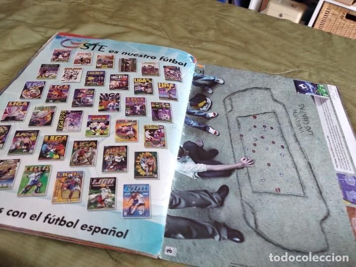 Coleccionismo deportivo: M-33 ALBUM DE FUTBOL ESTE PANINI LIGA 2008 2009 08 09 VER FOTOS PARA ESTADO Y CROMOS INCLUYE MESSI - Foto 36 - 253813095