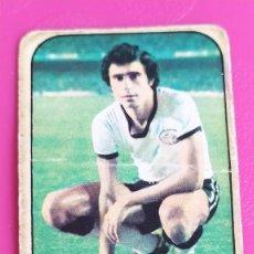 Coleccionismo deportivo: VICTOR SALMANCA ESTE 76 77 1976 1977. Lote 253824730