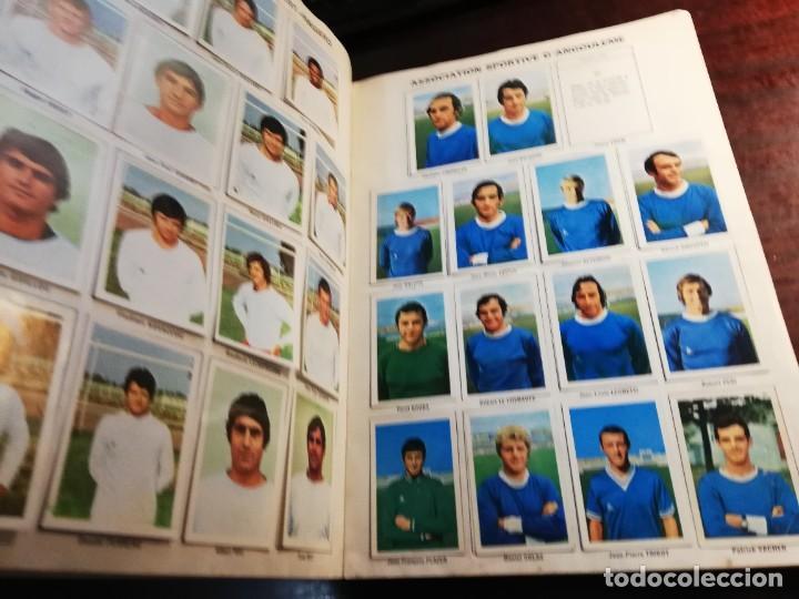 Coleccionismo deportivo: LOTE 3 ALBUMS DE CROMOS LIGA DE FUTBOL Y ETOILES DE RUGBY Y DE FOOTBALL FRANCIA Y LOTE DE CROMOS - Foto 23 - 253926600