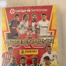 Coleccionismo deportivo: ÁLBUM DE FÚTBOL PANINI 2018- 2019, FALTAN MÁS DE LA MITAD DE LOS CROMOS. Lote 255571040