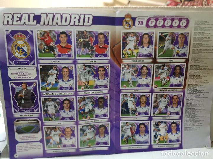 Coleccionismo deportivo: Album Liga 2008/09 Colecciones Este con 385 cromos Con Messi - Foto 11 - 255599335
