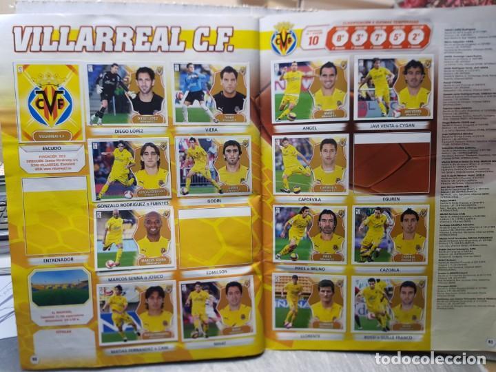 Coleccionismo deportivo: Album Liga 2008/09 Colecciones Este con 385 cromos Con Messi - Foto 22 - 255599335