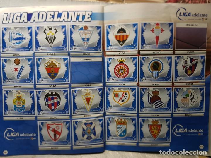 Coleccionismo deportivo: Album Liga 2008/09 Colecciones Este con 385 cromos Con Messi - Foto 23 - 255599335