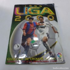 Coleccionismo deportivo: ALBUM LIGA 1999 - 2000. Lote 261789735