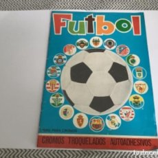 Collectionnisme sportif: C35. ÁLBUM CROMOS INCOMPLETO 1975-1976 EDITORIAL MAGA. Lote 268579324