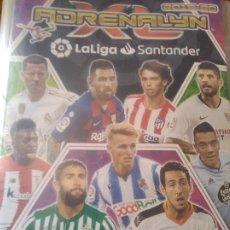 Coleccionismo deportivo: ADRENALYN LIGA 2019- 19/ 20 - PANINI- BASTANTE COMPLETO, VER FOTOS.... Lote 269115158