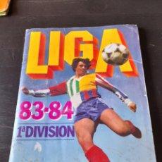 Collezionismo sportivo: ALBUM ALBUN 83 84 1984 EDICIONES ESTE LIGA FÚTBOL. Lote 269613178