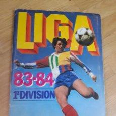 Coleccionismo deportivo: ALBUM 83 84 1983 1984. Lote 269978438