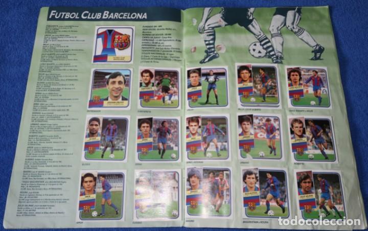 Coleccionismo deportivo: Liga 89-90 - Ediciones ESTE - Foto 2 - 270629483