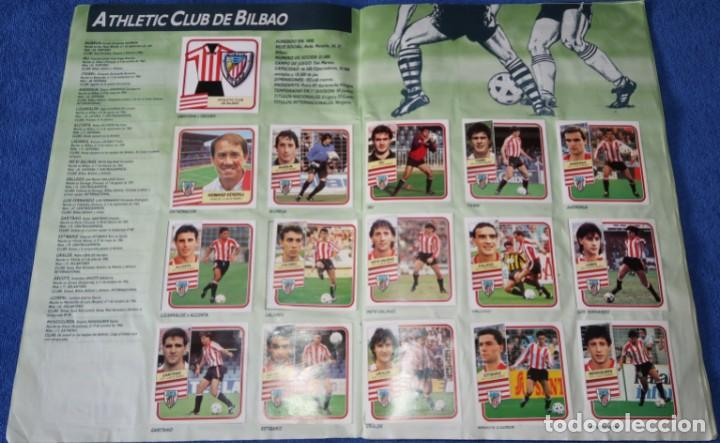 Coleccionismo deportivo: Liga 89-90 - Ediciones ESTE - Foto 3 - 270629483