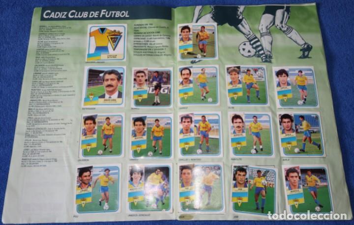 Coleccionismo deportivo: Liga 89-90 - Ediciones ESTE - Foto 4 - 270629483