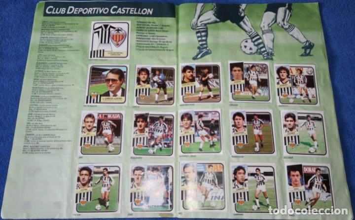 Coleccionismo deportivo: Liga 89-90 - Ediciones ESTE - Foto 5 - 270629483