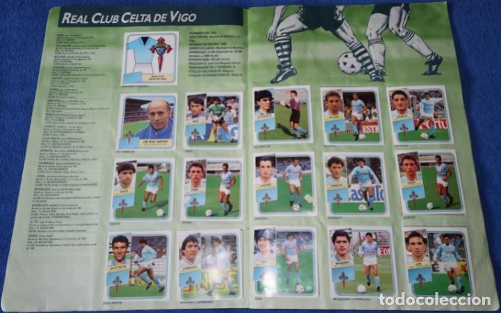 Coleccionismo deportivo: Liga 89-90 - Ediciones ESTE - Foto 6 - 270629483