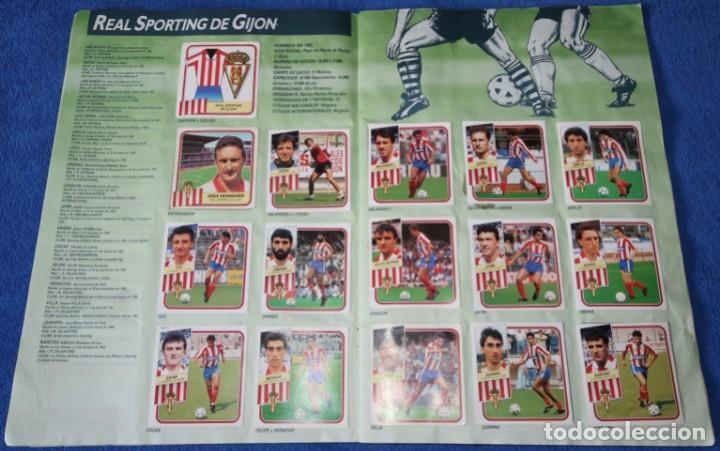 Coleccionismo deportivo: Liga 89-90 - Ediciones ESTE - Foto 7 - 270629483