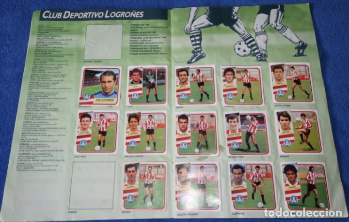 Coleccionismo deportivo: Liga 89-90 - Ediciones ESTE - Foto 8 - 270629483