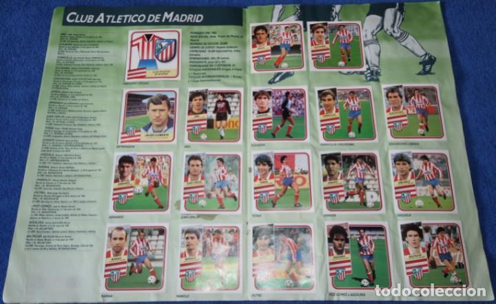 Coleccionismo deportivo: Liga 89-90 - Ediciones ESTE - Foto 9 - 270629483