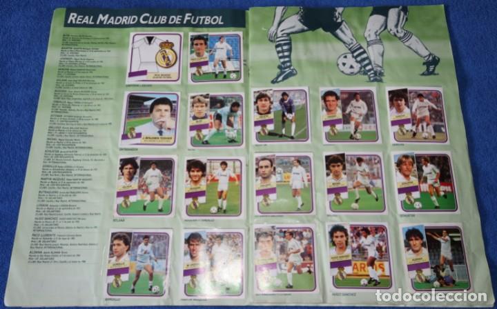 Coleccionismo deportivo: Liga 89-90 - Ediciones ESTE - Foto 10 - 270629483