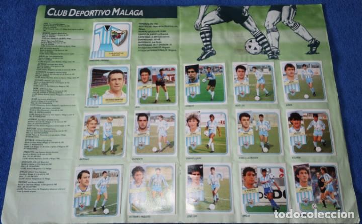Coleccionismo deportivo: Liga 89-90 - Ediciones ESTE - Foto 11 - 270629483