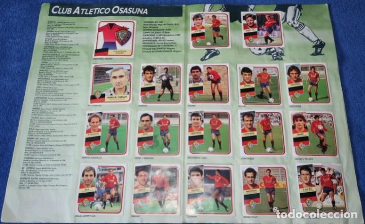Coleccionismo deportivo: Liga 89-90 - Ediciones ESTE - Foto 13 - 270629483