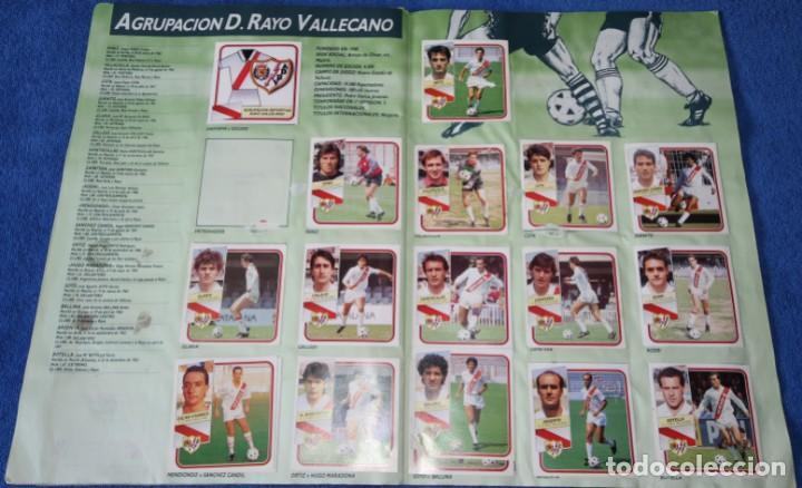 Coleccionismo deportivo: Liga 89-90 - Ediciones ESTE - Foto 15 - 270629483