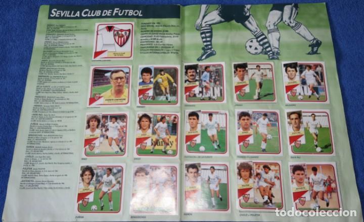 Coleccionismo deportivo: Liga 89-90 - Ediciones ESTE - Foto 16 - 270629483