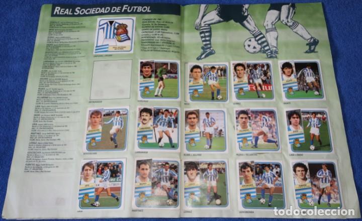 Coleccionismo deportivo: Liga 89-90 - Ediciones ESTE - Foto 17 - 270629483