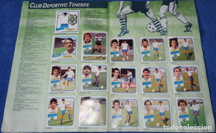 Coleccionismo deportivo: Liga 89-90 - Ediciones ESTE - Foto 18 - 270629483