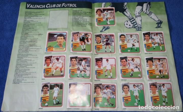 Coleccionismo deportivo: Liga 89-90 - Ediciones ESTE - Foto 19 - 270629483