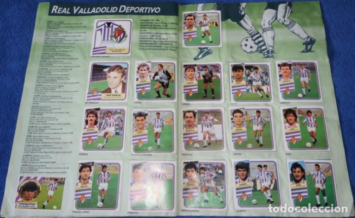 Coleccionismo deportivo: Liga 89-90 - Ediciones ESTE - Foto 20 - 270629483
