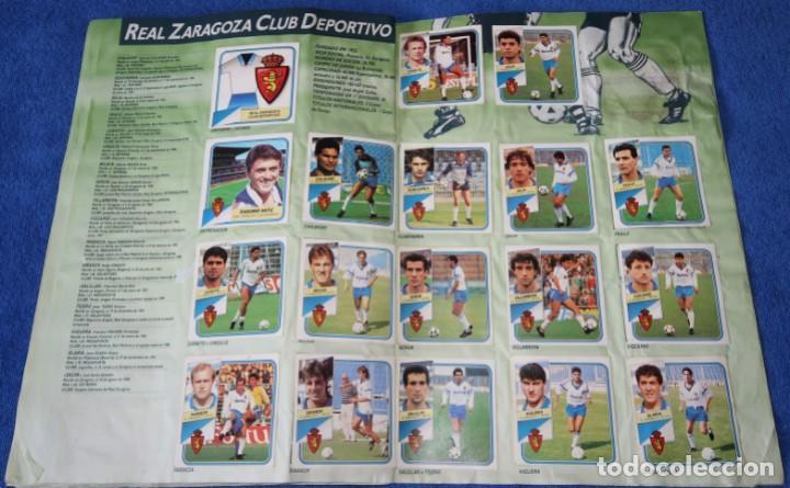 Coleccionismo deportivo: Liga 89-90 - Ediciones ESTE - Foto 21 - 270629483