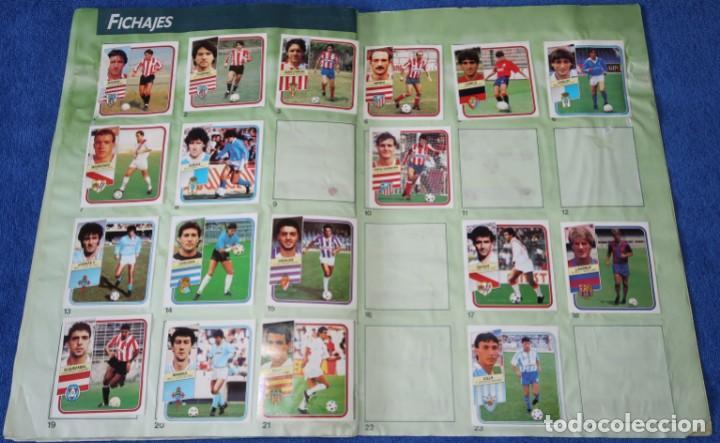 Coleccionismo deportivo: Liga 89-90 - Ediciones ESTE - Foto 22 - 270629483