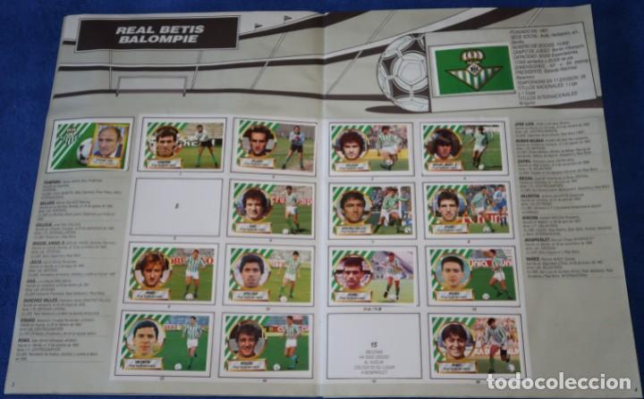 Coleccionismo deportivo: Liga Este 88 89/ 89 90 ¡Muy buen estado! - Foto 5 - 278416583
