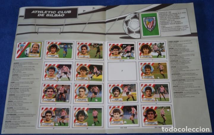 Coleccionismo deportivo: Liga Este 88 89/ 89 90 ¡Muy buen estado! - Foto 6 - 278416583