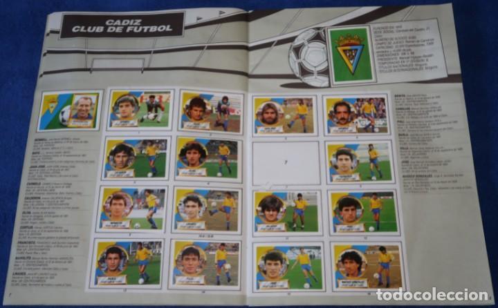 Coleccionismo deportivo: Liga Este 88 89/ 89 90 ¡Muy buen estado! - Foto 7 - 278416583