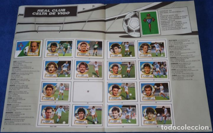 Coleccionismo deportivo: Liga Este 88 89/ 89 90 ¡Muy buen estado! - Foto 8 - 278416583