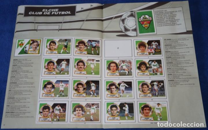 Coleccionismo deportivo: Liga Este 88 89/ 89 90 ¡Muy buen estado! - Foto 9 - 278416583