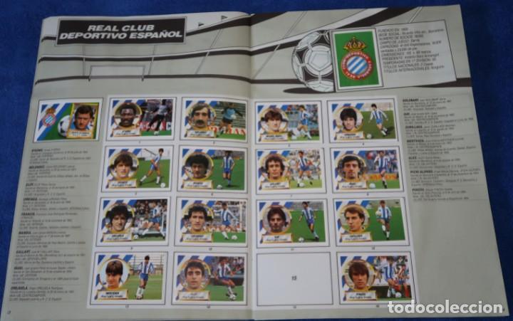 Coleccionismo deportivo: Liga Este 88 89/ 89 90 ¡Muy buen estado! - Foto 10 - 278416583