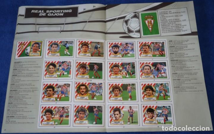 Coleccionismo deportivo: Liga Este 88 89/ 89 90 ¡Muy buen estado! - Foto 11 - 278416583