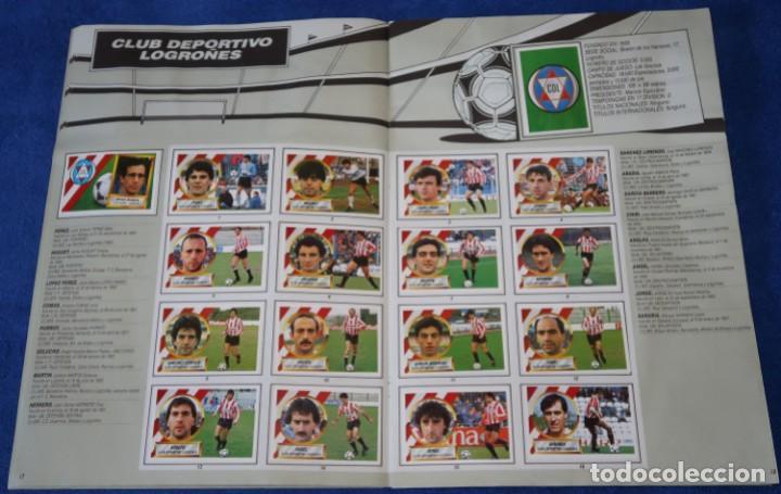 Coleccionismo deportivo: Liga Este 88 89/ 89 90 ¡Muy buen estado! - Foto 12 - 278416583